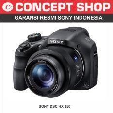 Sony DSC HX 350 RESMI