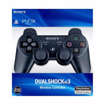 SONY DualShock Wireless Controller Stik PS3 - Original
