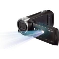 Sony Handycam HDR-PJ410 - Hitam