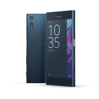 Sony Xperia XZ 64GB (Blue)