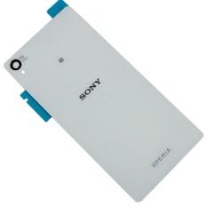 Sony Xperia Z3 - Back Cover - White - Putih