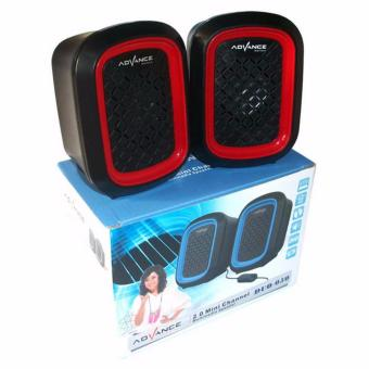 Speaker Active Advance Duo 050