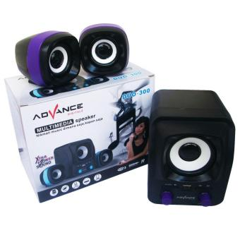 Speaker Advance Duo-100