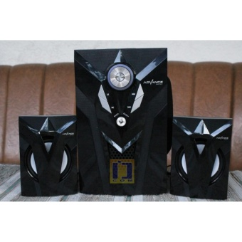 SPEAKER AKTIF ADVANCE M10