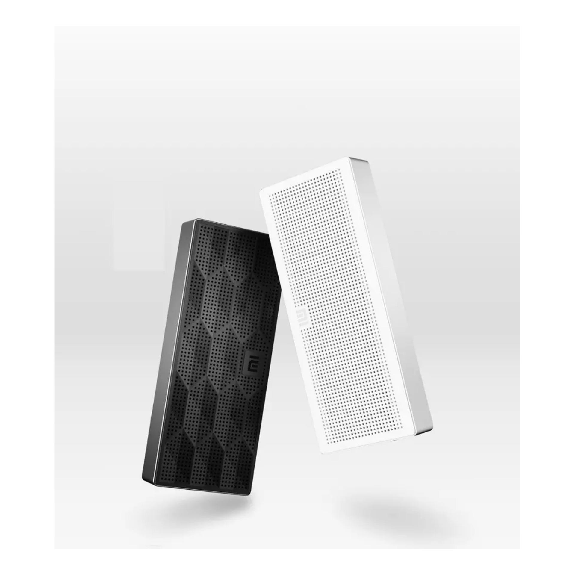 Speaker Bluetooth Portable Xiaomi Cube Square .