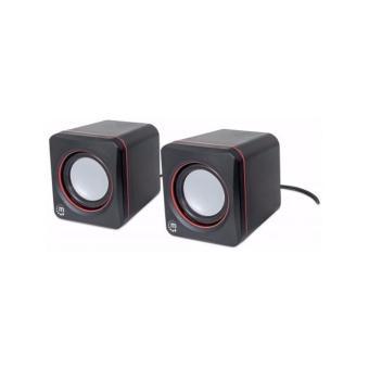 Speaker Kotak Aktif USB / Speakers PC / Speaker notebook terlaris - 2