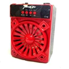 Rp 107.000. Speaker Teckyo Gmc Bluetooth ...