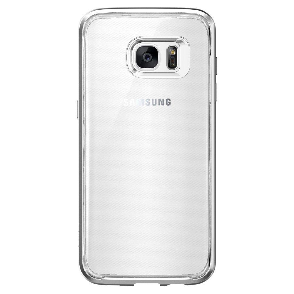 Perbandingan Harga Spigen Original Neo Hybrid Crystal Case For Lg G5 Se Gunmetal Samsung Galaxy S7 Edge Satin Silver