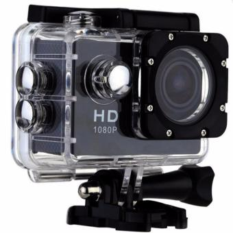 Harga Sports Cam / Action Camera Sport Mini 1080P H264 Full HD no wifi