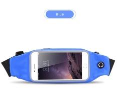 Sports Case Pouch untuk HTC Desire 400 Case Universal Pinggang Tas Telepon Tahan Air untuk HTC Desire 400-Intl