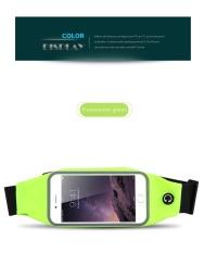 Sports Case Pouch untuk Huawei Ascend Y330 Case Universal Pinggang Tas Telepon Tahan Air untuk Huawei Ascend Y330-Intl