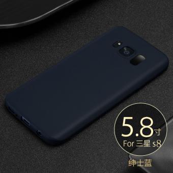 Oppor7s R7plus Kepribadian Matte Cangkang Keras Ponsel Shell Source · Harga Penawaran St platinum s8 s8plus s8 silikon matte tipis soft shell set ponsel