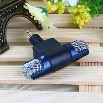 Harga Stereo 3,5 mm mikrofon eksternal dan jalur konversi untuk GoProHero 4 3 x