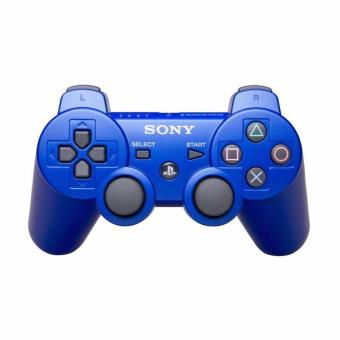 Stik PS3 PlayStation 3 Wireless Controller Blue