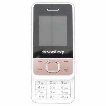 Strawberry SLIDER ST6 Dual Sim GSM