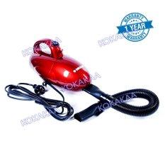 Success 12088 Turbo Vacuum Cleaner & Blower - Merah