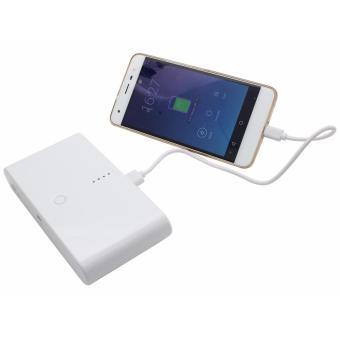 Super Power Mobile SP20001 Powerbank - 20000 mAh - Putih - 3 .