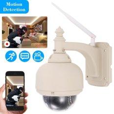 ... WiFi Wireless IP kamera keamanan CCTV kamera pengawasan rumahIDR1178000. Rp 1.313.000