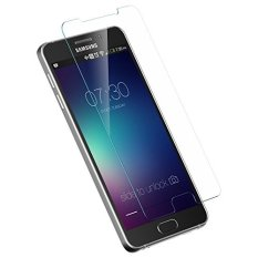 Taff 2.5D Tempered Glass Protection Screen 0.26mm for SamsungGalaxy Note 5 (Asahi Japan