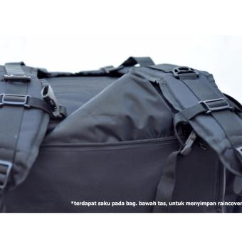 Tas RanselBackpack Drone DJI Phantomsymaxiro, free raincover