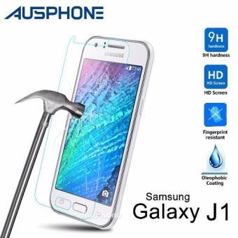 Tempered Glass 0.2mm Anti Gores Kaca Samsung Galaxy J1 2016