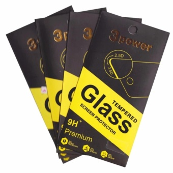Tempered Glass 3 Power LG X Power (K220Y) - Clear