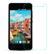 Tempered Glass For Smartfren Andromax A Ultra Screen Protector - Clear