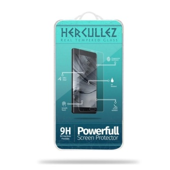 Tempered Glass for Sony Xperia Z Ultra - Premium Tempered Glass -2.5D - Clear