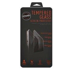 Tempered Glass For Xiaomi Redmi Note 3 Anti Gores Kaca/ Screen Guard - Clear
