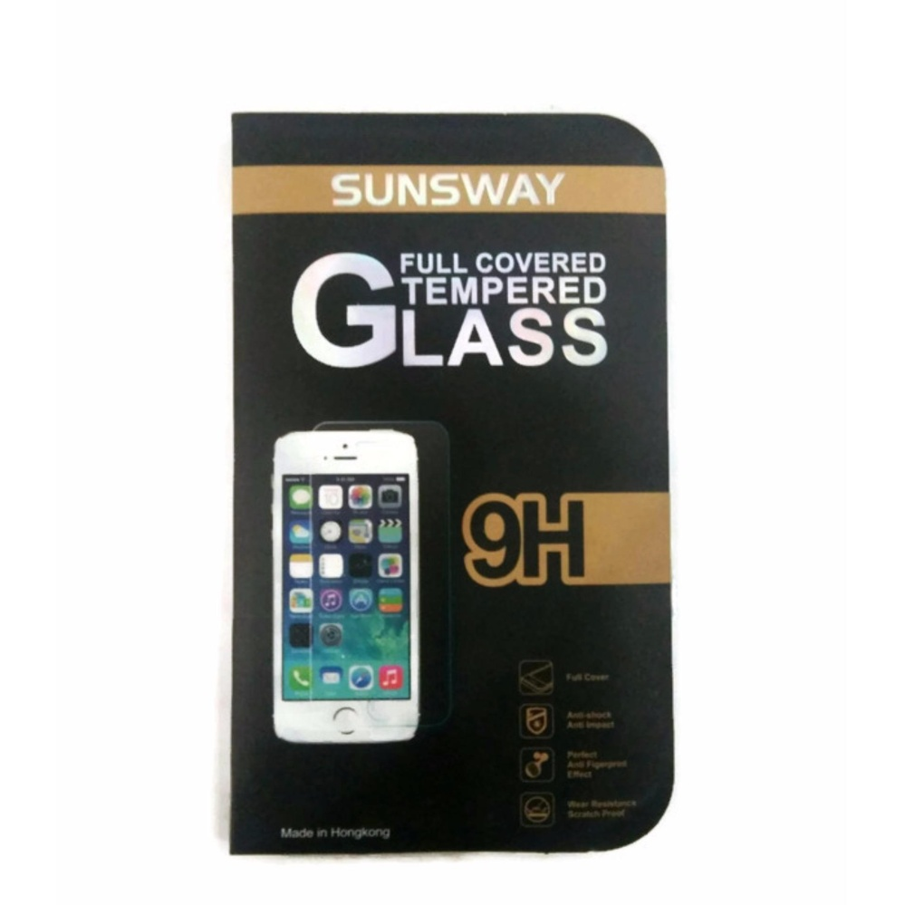 Tempered Glass Screen Protector for ANDROMAX Q1 .