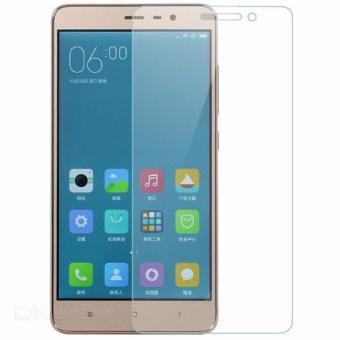 Tempered Glass Screen Protector for Xiaomi Redmi Note 3 Pro