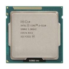 Terlaris Intel Core i3 3220 3.3 Ghz/Socket 1155/Tray