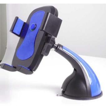 Best Universal 360 Degree Mobile Phone Holder Merah Spec dan Source · Weifeng Universal Mobile Car Holder Smartphone Wf 371 Blue Biru Red Merah