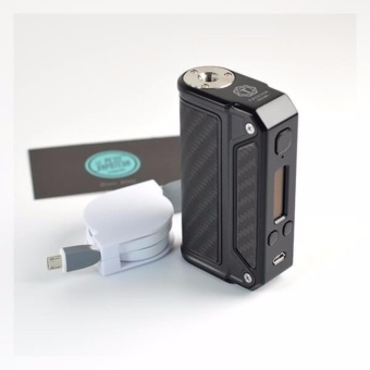 Therion DNA 166 by Lost Vape AUTHENTIC (Carbon Fibre)