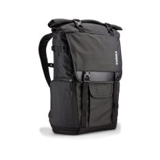 Thule Covert DSLR Rolltop Backpack TCDK 101 - Darkshadow