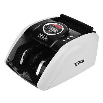 Tissor Mesin Hitung Uang T-1100 - Putih