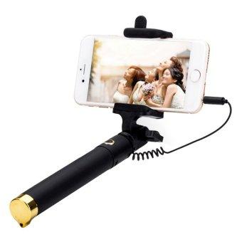 Tongsis Monopod Kabel/ Selfie Stick 3 Generations - 2