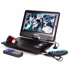 Tori DVD Portable LED 10
