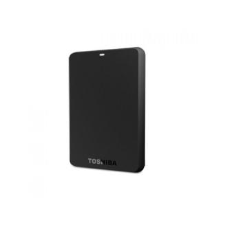 harga Toshiba Canvio Basic 1TB - Black Lazada.co.id