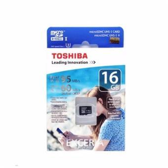Gratis Usb Otg Mini Reader Reader 2in 1 Tas Waterproof Antivirus Mcafee 90hari Harga Original 100. Source. ' Toshiba EXCERIA Micro SD Card UHS-I 95MBps ...