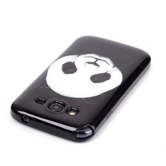 TPU Soft Case for Samsung Galaxy Grand Neo i9060 / Duos i9082 (Black) - 5