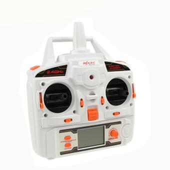 Harga Transmitter / Remote Control for MJX X101 X300 X400 X600