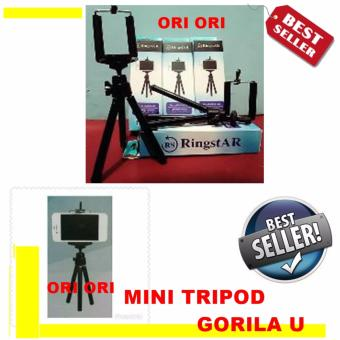 Tripod Mini + Holder U [ Best Seller ]