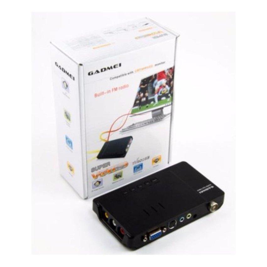 TV TUNER GADMEI 3810E LCD-CRT