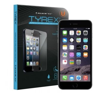 Tyrex iPhone 6 Plus/6s Plus Tempered Glass Screen Protector