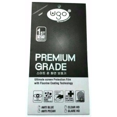 UGO - Screen Protector / Anti Gores Blackberry  9800 Torch - Anti Blue Light - Premium Quality