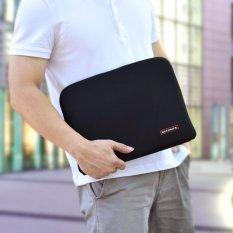 Ultimate Tas/Bag/Cover/Softcase/Backpack Laptop pria/wanita Classic - BLACK