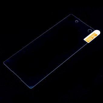 Ultra bening Moible pelindung layar anti gores untuk Sony Xperia XA1 (buaya tekstur paket)