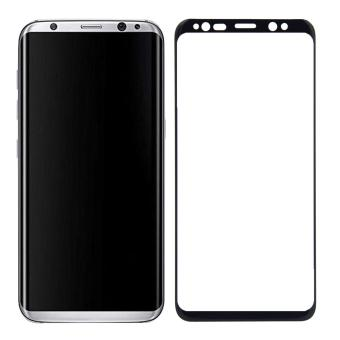 Ultra Thin HD Clear Screen Protector Film 9H Hardness TemperedGlass 3D Curved Edge Full Coverage High