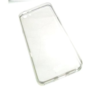 Ultra thin Softcase OPPO F1S A59 - CLEAR